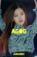 agog. -Jungkook by JungKokc