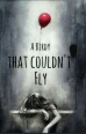 A Birdy that couldn't Fly by camissa