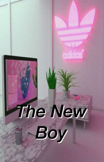 The New Boy | jb bwwm (completed) (editing)