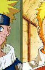 Naruto:un viaje al futuro by gogeta21875