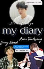 |• My Diary {TaeYoonSeok} by liar_sx