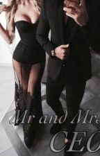 Mr and Mrs CEO by fbkxpm