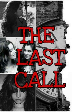 The Last Call by diaryofvenus