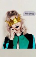 Princess Ft. G.D by DulcetDoIan
