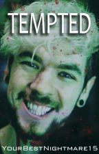 Tempted (Antisepticeye x Reader) by YourBestNightmare15