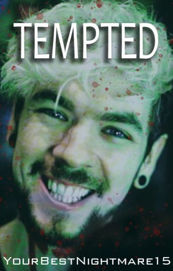 Aren't You Tempted? (Antisepticeye x reader)