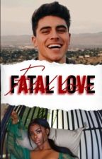 Fatal Love {J.G}  by Queen_Randsome21