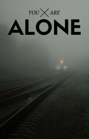 Alone by inspiracionperdida