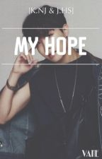 My Hope; K. NJ x J. HS ♡ by namjoonhaven
