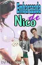 Embarazada De Nico ~Jico~ by saraiofficial
