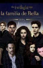 Crepúsculo: la familia de Bella by cuquitablanco