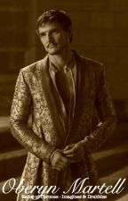 Oberyn Martell - Game of Thrones Imagines & Drabbles by showandwrite