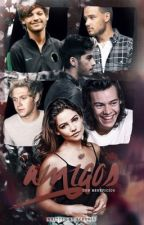 Amigos con Derechos; One Direction (Editando) by scrupss