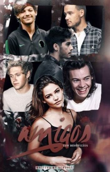 Amigos con Derechos; One Direction (Editando)