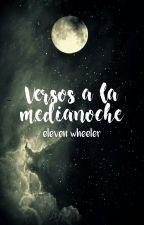 Versos a la medianoche » Fillie Brownwolf [TERMINADO] by chachkisalpaca