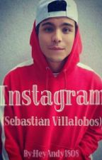 Instagram ( Sebastián Villalobos)  by HeyAndy1808
