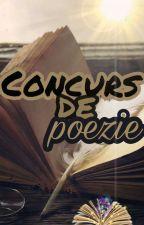 CONCURS  de  POEZIE by MihaElla315