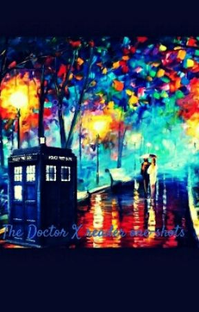 Doctor Who X reader Imagines, preferences and one-shots by sophie12245