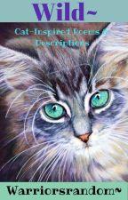 Wild: Cat-Inspired Poems by warriorsrandom