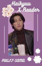 Manga x reader by POUFF-SAMA