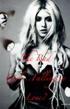 the bad girl...falling in love by CorryneChenowth