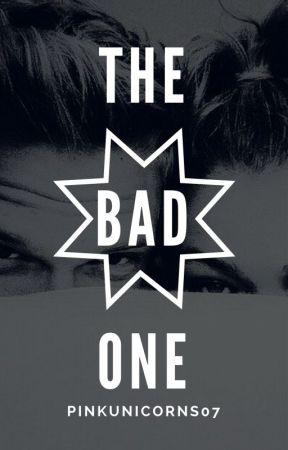 The Bad One by pinkunicorns07