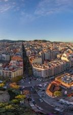 Barcelona s YouTubery by NelkaGrundova