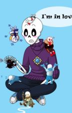 Undertale RP! (CLOSED TEMPORARILY) by APH_2P_England
