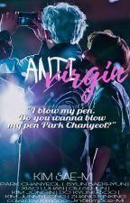 Anti Virgin I Chanbaek I Czat by KimSae-mi