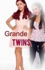 Grande Twins by ariana_grandee