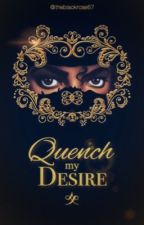 Quench my desire (MJ erotic fanfiction) by theblackrose67