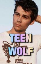 FOTO TEEN WOLF E ALTRO by emma_bona