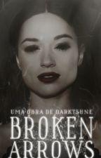 Broken Arrows [2] by jazzwild