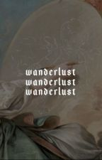 wanderlust ↯ covers by -shnazy