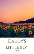 Daddy's little boy /Muke by Sutkiasha09