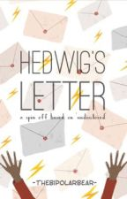 Hedwig's Letter by -thebipolarbear-