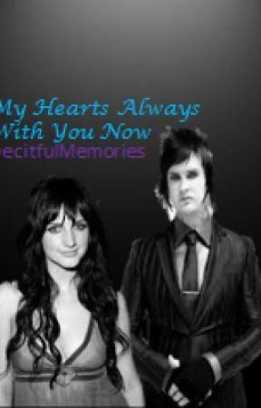 My Hearts Always With You Now (Jimmy 'The Rev' Sullivan) by DecitfulMemories