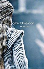 Shieldmaiden | Vikings by kells00