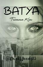 BATYA : TANRININ KIZI by Gutter71
