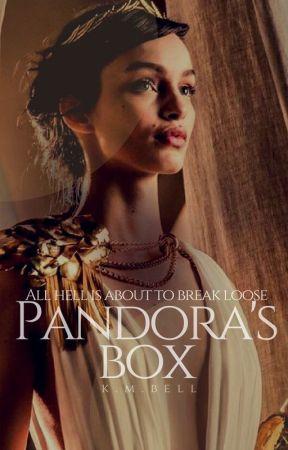 Pandora's Box |Rewrite| by kmbell92