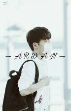 Ardan✔ by yujin-ahn