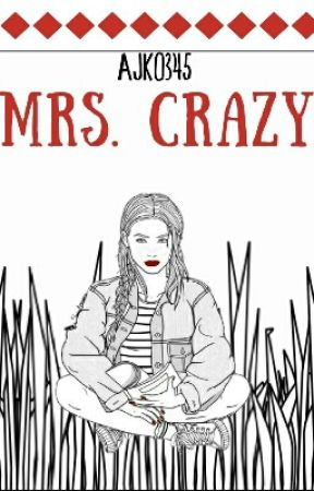 Mrs. Crazy  by Ajko345