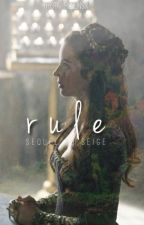 Rule // Peter Pevensie [S.U.] by trista_rollinsx