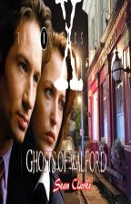 The X-Files - Ghosts of Walford by seanclaauthor