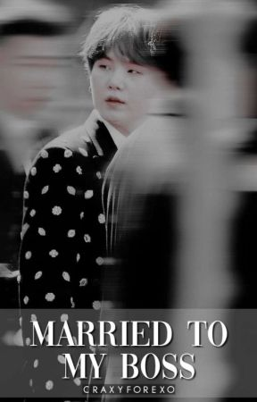 Married To My Boss | myg by btsxkings