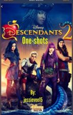 Descendants one-shots by jessievee15