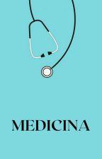 Medicina: Historia by _Multi_Shipper_