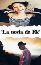 """La novia de Rk"" by Caballeroux"
