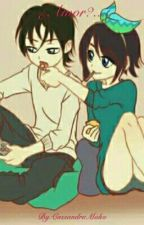 ¿Amor? ♥CDM (Armin x Tu)♥ by CassandraMiiko