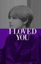 i loved you ー jisoo by rwbbersoul